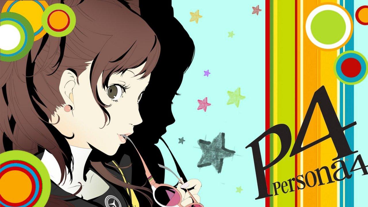 Shin Megami Tensei: Persona 4 Game Wallpaper # 3