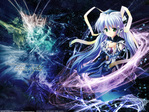 Planetarian: Chiisana Hoshi no Yume Game Wallpaper # 2