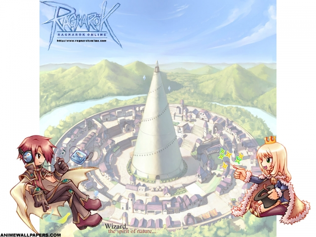 Ragnarok Online Anime Wallpaper #10