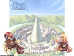 Ragnarok Online Game Wallpaper # 10