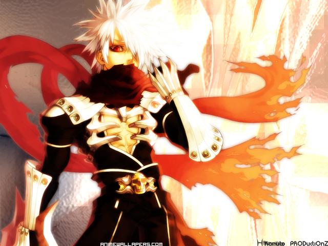 Ragnarok Online Anime Wallpaper #15