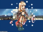 Ragnarok Online Game Wallpaper # 1