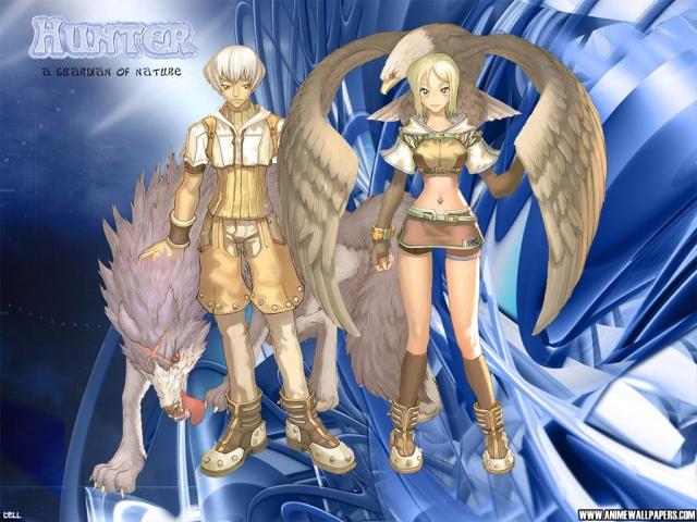 Ragnarok Online Anime Wallpaper #2