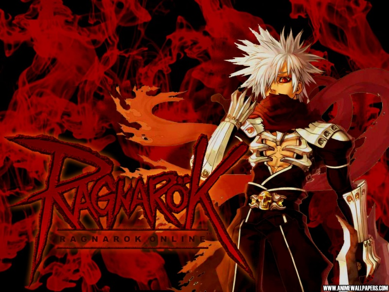 Ragnarok Online Game Wallpaper # 3