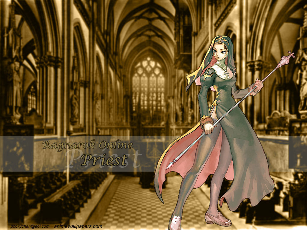Ragnarok Online Game Wallpaper # 4