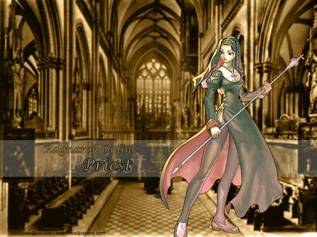 Ragnarok Online Anime Wallpaper #4