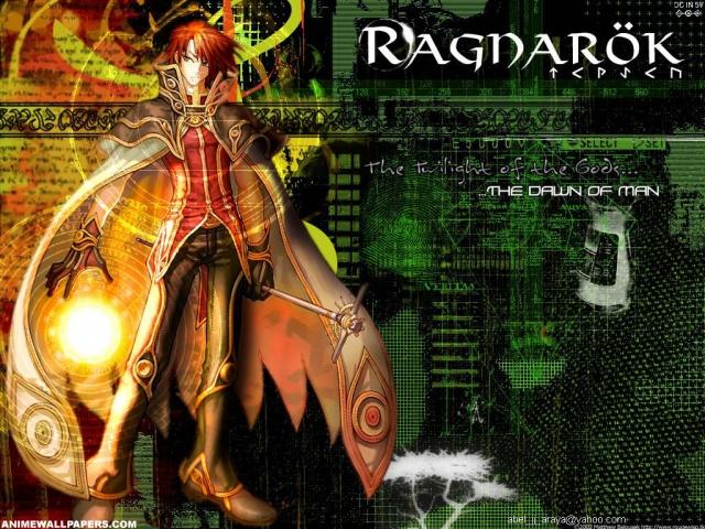 Ragnarok Online Anime Wallpaper #9