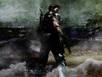Resident Evil Game Wallpaper # 1
