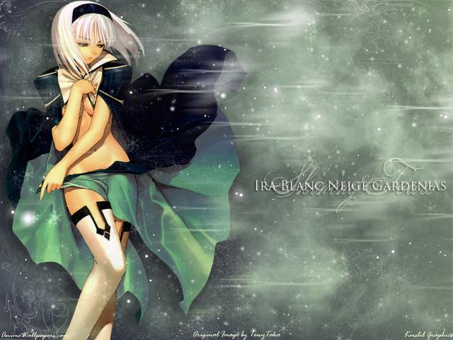 Shining Tears Anime Wallpaper #1