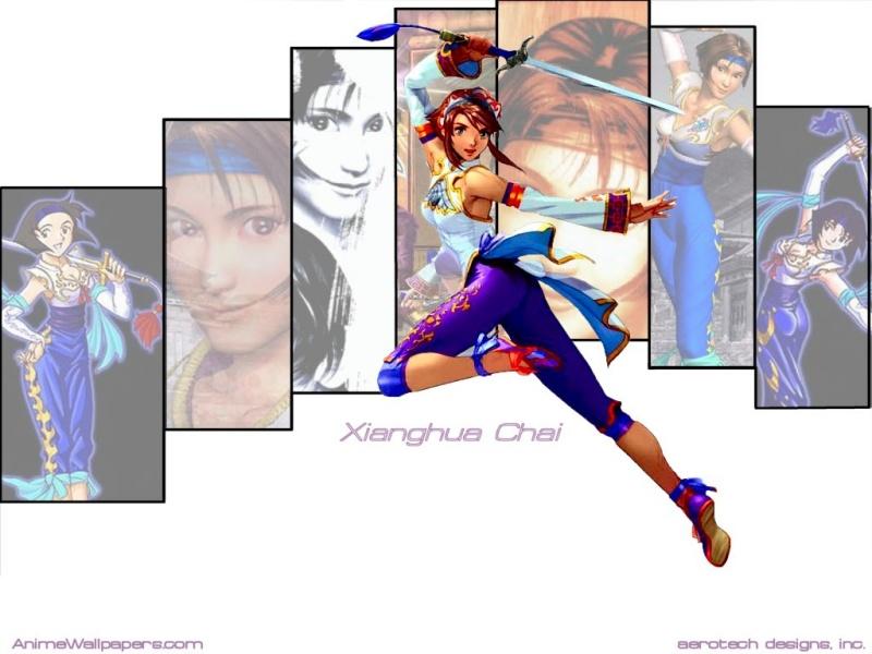 Soul Calibur Game Wallpaper # 1