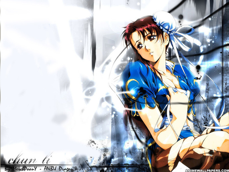 Street Fighter Game Wallpaper # 7