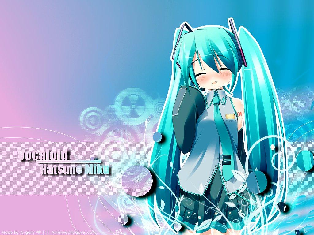 Vocaloid Game Wallpaper # 12