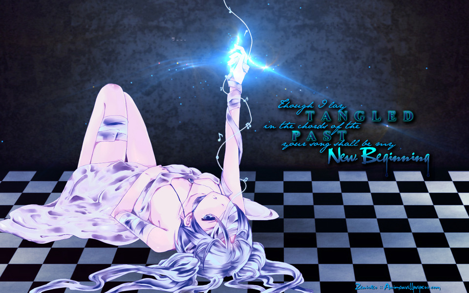 Vocaloid Game Wallpaper # 19