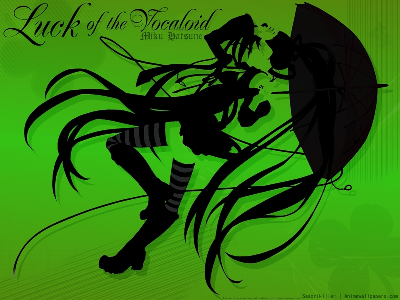 Vocaloid Game Wallpaper # 20