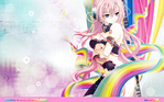 Vocaloid Game Wallpaper # 23