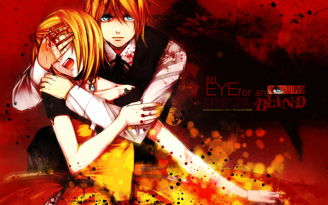 Vocaloid Anime Wallpaper #25