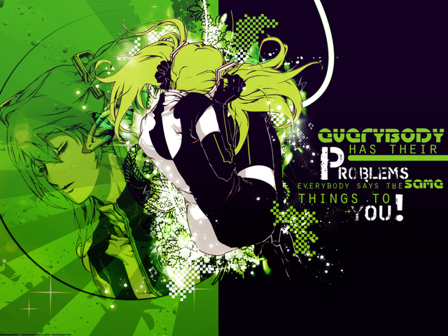 Vocaloid Anime Wallpaper #28