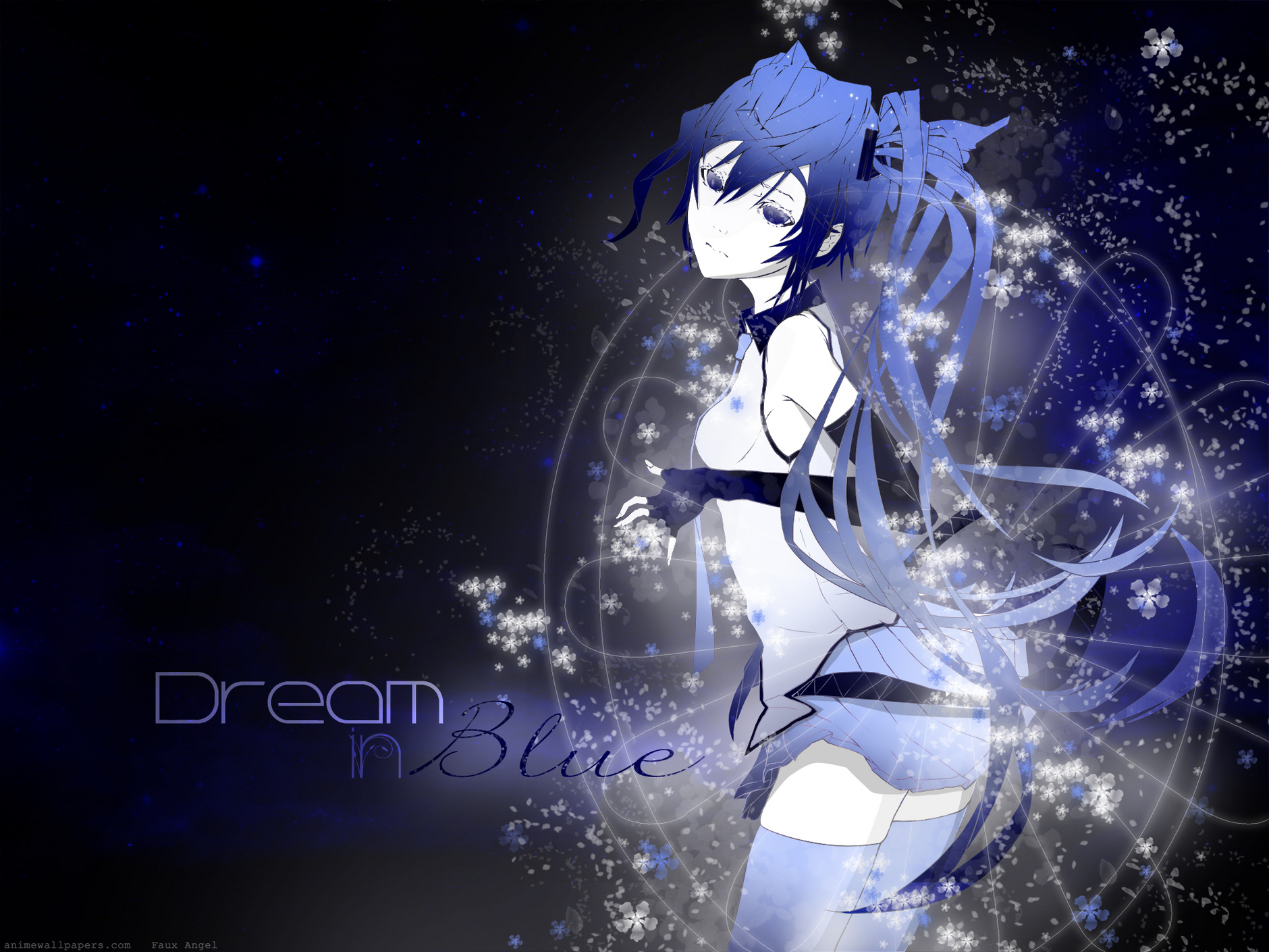 Vocaloid Game Wallpaper # 29