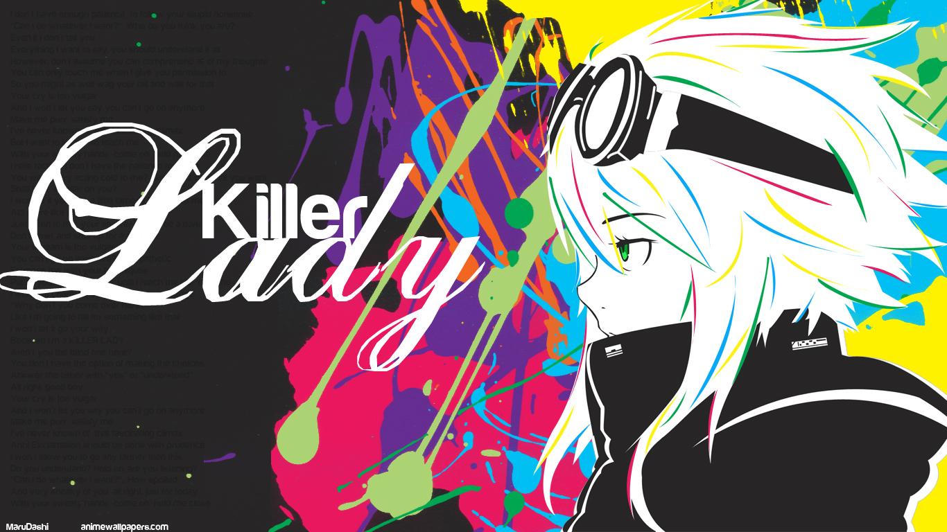 Vocaloid Game Wallpaper # 31