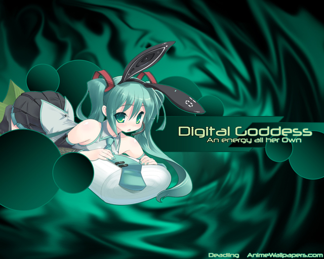 Vocaloid Anime Wallpaper #8