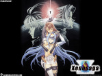 Xenosaga Game Wallpaper # 1