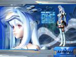 Xenosaga Game Wallpaper # 2
