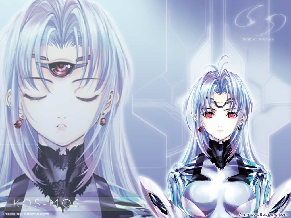 Xenosaga Game Wallpaper # 8