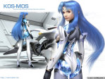 Xenosaga II Game Wallpaper # 1