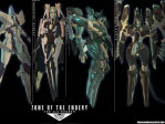 Zone of the Enders anime wallpaper at animewallpapers.com
