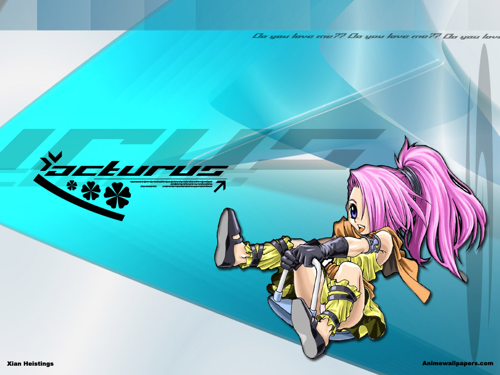 Acturus Anime Wallpaper # 2