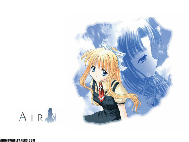 Air Anime Wallpaper #3