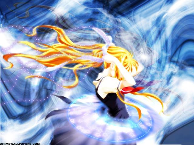Air Anime Wallpaper #4