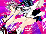 Air Gear Anime Wallpaper # 3