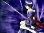 Ai Yori Aoshi Anime Wallpaper # 2
