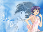Ai Yori Aoshi Anime Wallpaper # 5