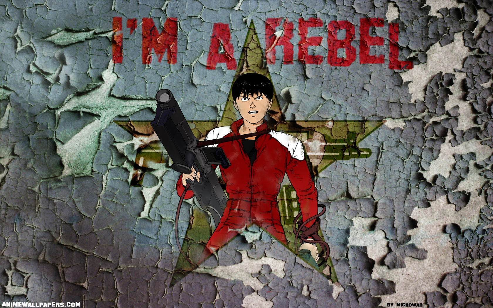 Akira Anime Wallpaper # 9