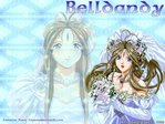 Ah! My Goddess Anime Wallpaper # 12