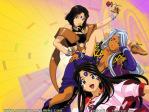 Ah! My Goddess Anime Wallpaper # 13