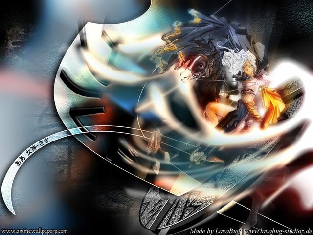 Ah! My Goddess Anime Wallpaper #18