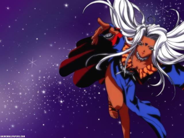 Ah! My Goddess Anime Wallpaper #26
