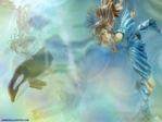 Ah! My Goddess Anime Wallpaper # 34