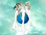 Ah! My Goddess Anime Wallpaper # 43