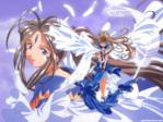 Ah! My Goddess Anime Wallpaper # 49