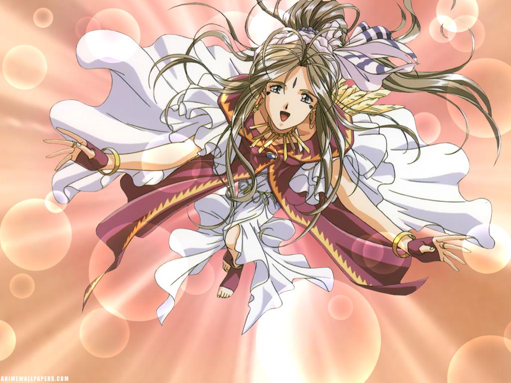 Ah! My Goddess Anime Wallpaper # 51