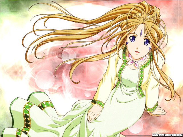 Ah! My Goddess Anime Wallpaper #54