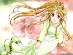 Ah! My Goddess Anime Wallpaper # 54