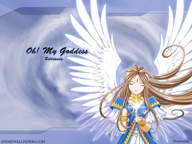 Ah! My Goddess Anime Wallpaper #71