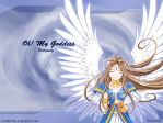Ah! My Goddess Anime Wallpaper # 71