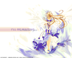 Ah! My Goddess Anime Wallpaper # 73