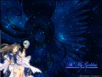 Ah! My Goddess Anime Wallpaper # 76